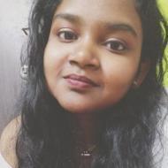 Jyoti M. IELTS trainer in Surat