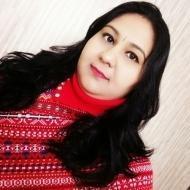 Chandrika M. SAP trainer in Bangalore