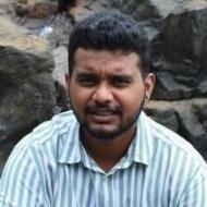 Kevin Tom George German Language trainer in Kuttanad