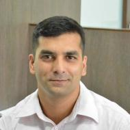 Dr Ankur Gangal Spoken English trainer in Ahmedabad