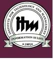 ITM - Executive Education Centre MBA institute in Pune
