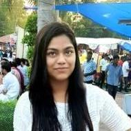 Sunakshi R. Class 11 Tuition trainer in Ghaziabad