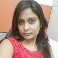 Tulsi B. Class I-V Tuition trainer in Bangalore