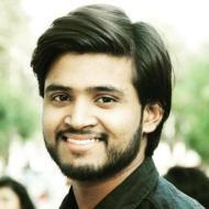 Akshay Sharma Vocal Music trainer in Indore