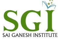 Sai Ganesh Institute BSc Tuition institute in Hyderabad