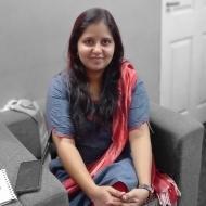 Manasa C. Nursery-KG Tuition trainer in Bangalore