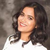 Sadhana G. Personality Development trainer in Mumbai