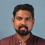 Hari Krishnan Engineering Entrance trainer in Thrissur