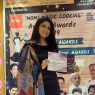 Sakshi K. Cooking trainer in Delhi