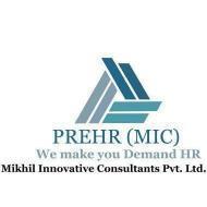 PREHR (MIC) Mikhil Innovative Consultants Pvt.Ltd Corporate institute in Pune