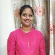 Priyanka K. BTech Tuition trainer in Zaheerabad