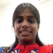 Sirisha R. photo