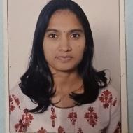 Anusha B. Class I-V Tuition trainer in Chennai