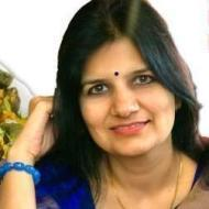 Mamta P. Class 12 Tuition trainer in Jaipur