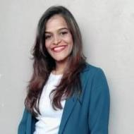 Veena M. Class I-V Tuition trainer in Thane