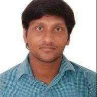 Ayyappa Minnekanti Embedded & VLSI trainer in Chennai