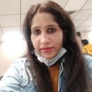 Bhawna G. Class 6 Tuition trainer in Delhi