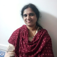 Usha Malini M. photo