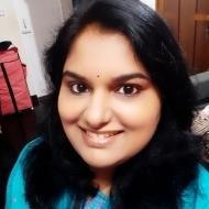 Gitanjali V. Kannada Language trainer in Bangalore