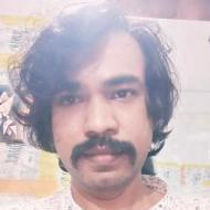 Prasanta Pal Painting trainer in Ahmedabad