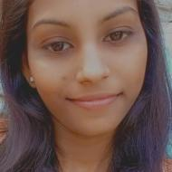 Prachi S. Class 12 Tuition trainer in Agra
