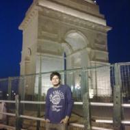 Shivam Mehta photo