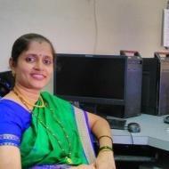 Jyoti B. photo