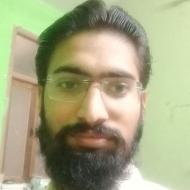 S P Singh . Class 12 Tuition trainer in Delhi