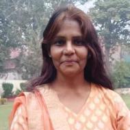 Dr Neelima R. Yoga trainer in Delhi