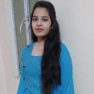 Kumari P. Class 12 Tuition trainer in Delhi