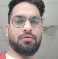 Santosh Kumar Verma UX Design trainer in Bangalore
