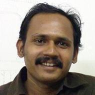 Tushar Potdar photo
