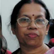 Anita M. Sketching trainer in Bangalore