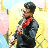 Rishabh Mahroliya Violin trainer in Bilaspur