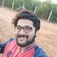 Nitish R. React JS trainer in Bangalore