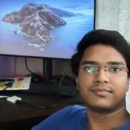 Awanish Gupta BTech Tuition trainer in Gurgaon