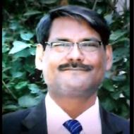 Dr Rabendra J. Class 10 trainer in Delhi