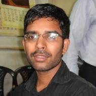 Santosh Kumar M. photo
