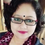 Soniya T. Spoken English trainer in Allahabad
