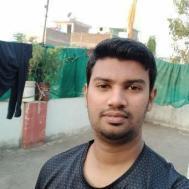 Vishesh Shrivastav Harmonium trainer in Indore