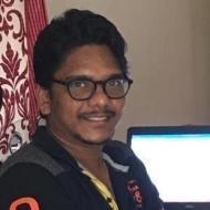 Srinivasa Rao Thanniru Microsoft Excel trainer in Chennai