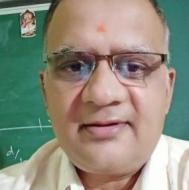 Krishna Akella Class 11 Tuition trainer in Hyderabad