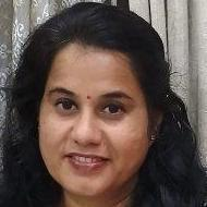Gayathri R. Hindi Language trainer in Chennai