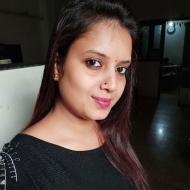 Komal S. Class I-V Tuition trainer in Delhi