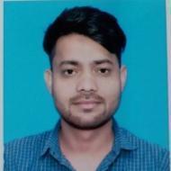 Ravi Prakash Class 10 trainer in Agra