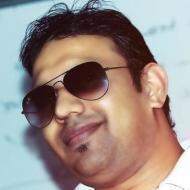 Ankur Saini ZBrush 3D Modeling trainer in Noida
