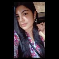 Lakshita N. Class I-V Tuition trainer in Delhi