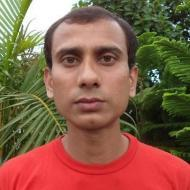 Arup Chatterjee Keyboard trainer in Kolkata