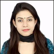 Sushmita M. Art and Craft trainer in Lucknow