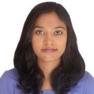 Rashi J. IELTS trainer in Pune